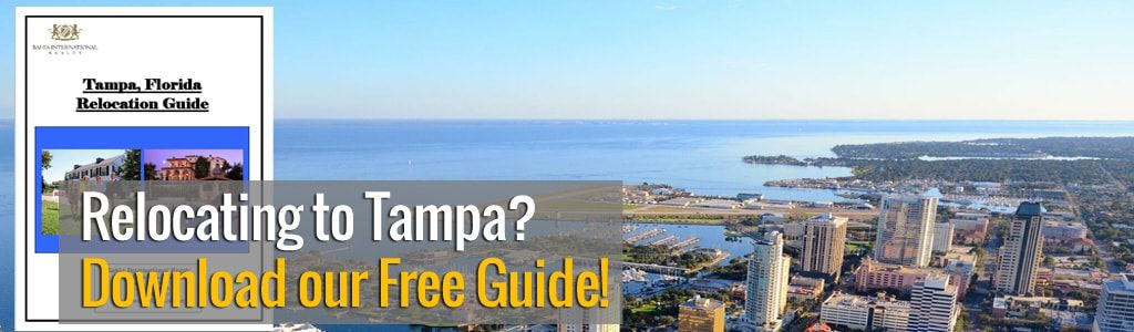 Tampa Real Estate - Tampa Homes for Sale - Tampa Bay MLS Listings