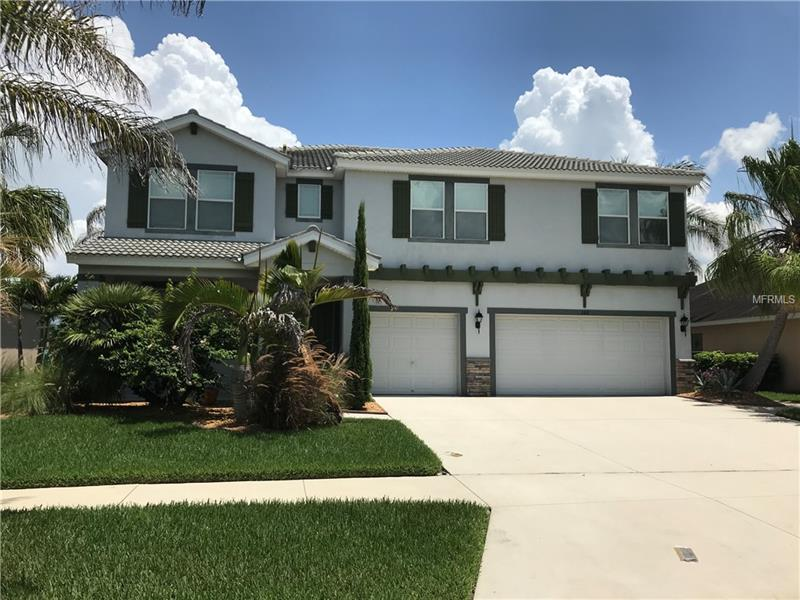 168 Star Shell Dr, Apollo Beach, FL, 33572 - MLS O5719844