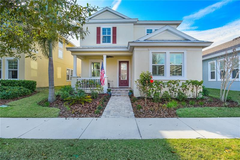 527 Winterside Dr, Apollo Beach, FL, 33572 - MLS T2927458