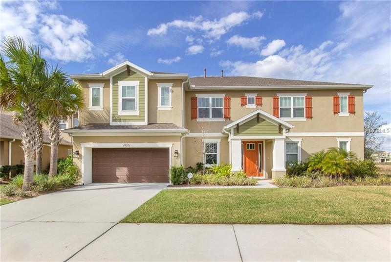 26973 Evergreen Chase Dr, Wesley Chapel, FL, 33544 - MLS T2928513