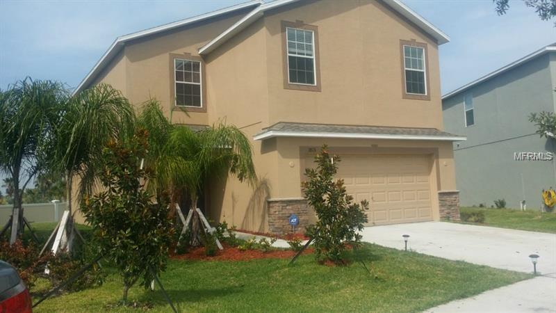1815 Harbour Blue St, Ruskin, FL, 33570 - MLS T2933023