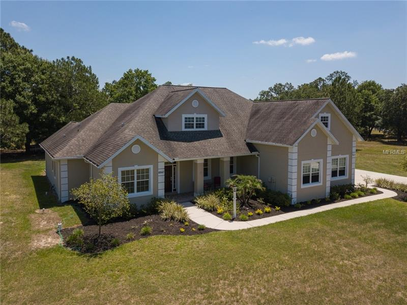8843 Woodleaf Blvd, Wesley Chapel, FL, 33544 - MLS T3105471