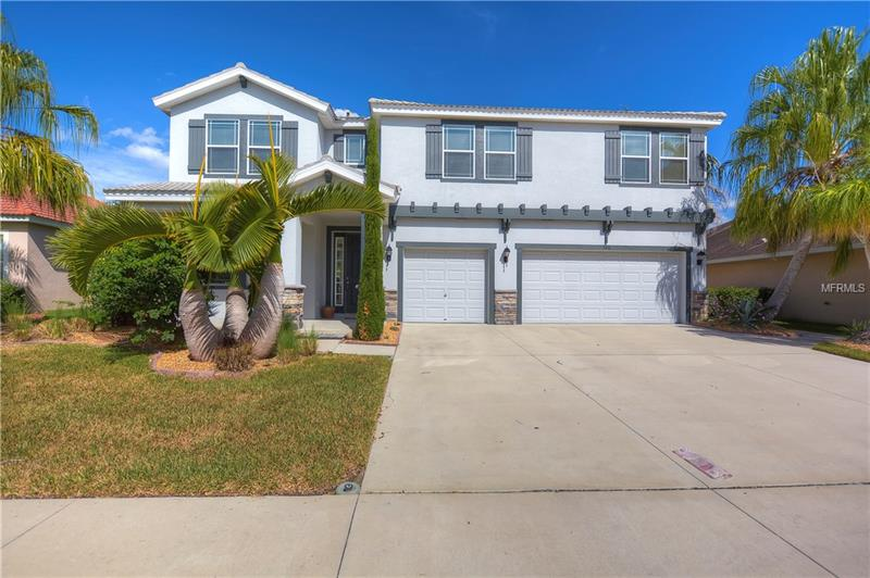 168 Star Shell Dr, Apollo Beach, FL, 33572 - MLS T3142167