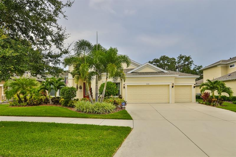 6646 Park Strand Dr, Apollo Beach, FL, 33572 - MLS T3185082