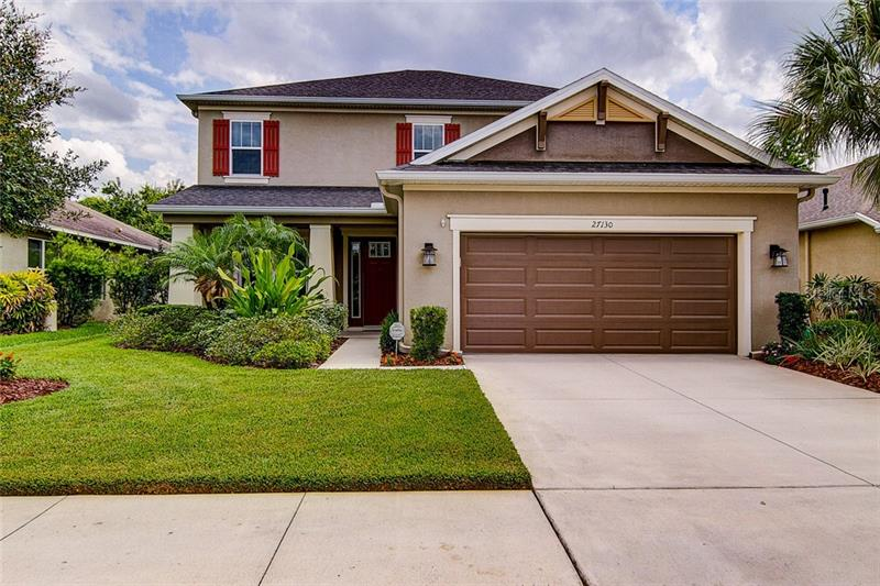 27130 Evergreen Chase Dr, Wesley Chapel, FL, 33544 - MLS T3187957