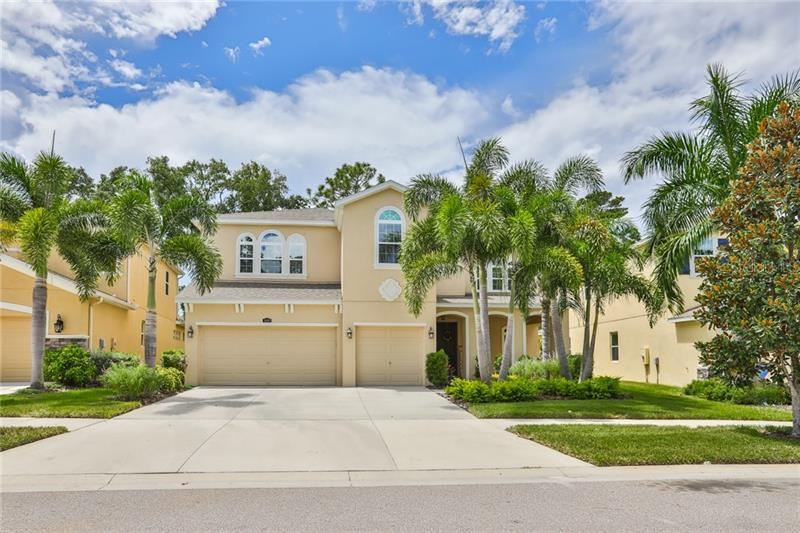 10409 Hampton Meadow Way, Riverview, FL, 33578 - MLS T3195389