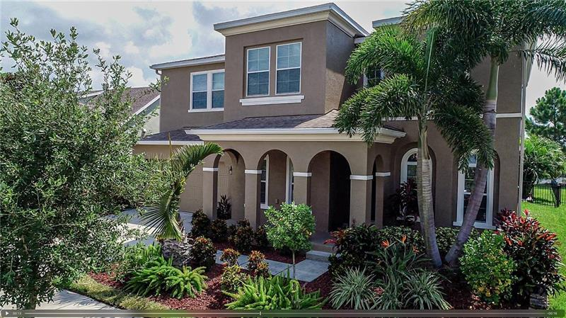 6715 Park Strand Dr, Apollo Beach, FL, 33572 - MLS T3197627