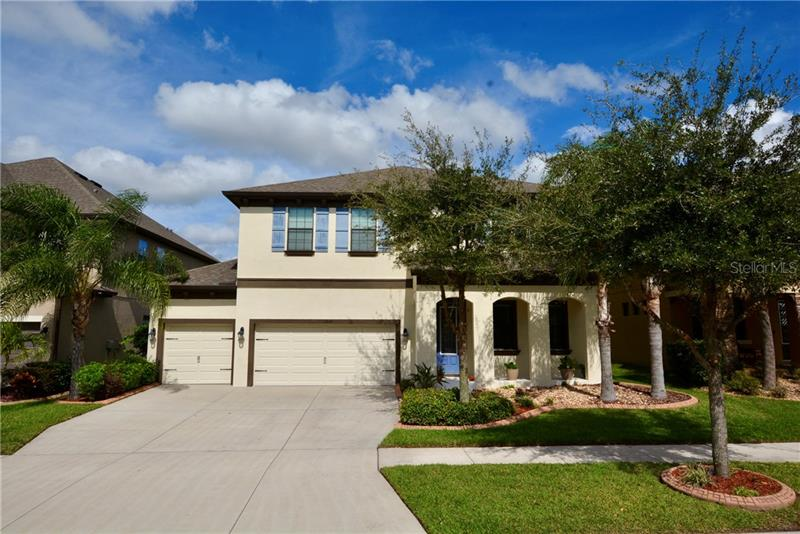 13838 Moonstone Canyon Dr, Riverview, FL, 33579 - MLS T3270895
