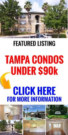 investment properties in Tampa Bay