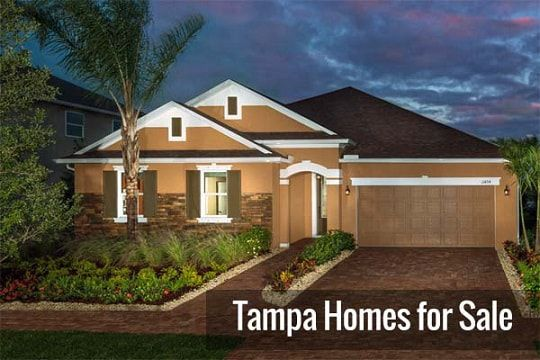Tampa Real Estate for Sale