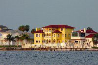 Tampa Bay waterfront home 1