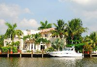 Tampa Bay waterfront home 3